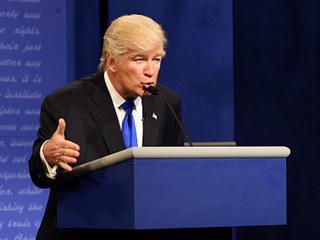 Donald Trump trashes Alec Baldwin, SNL