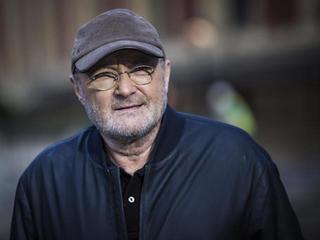 Singer Phil Collins announces new tour