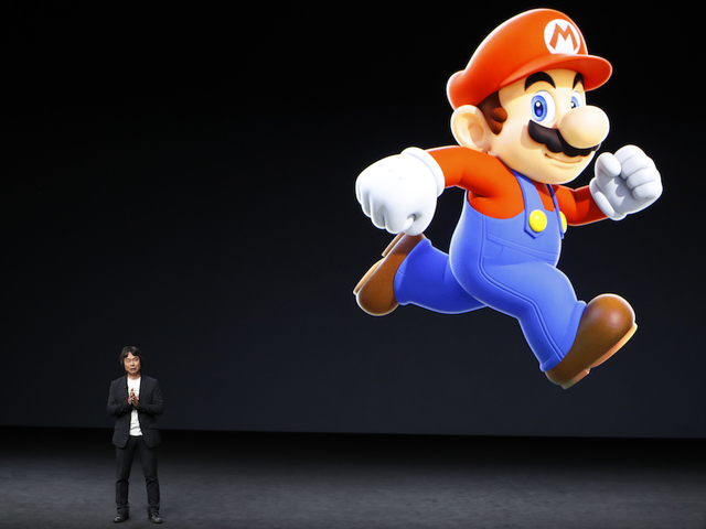 Nintendo will reveal the NX tomorrow