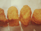 What you may not know about Chicken McNuggets