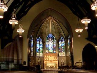 New York churches help undocumented immigrants