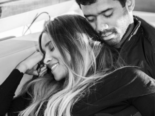 Russell Wilson, Ciara expecting child