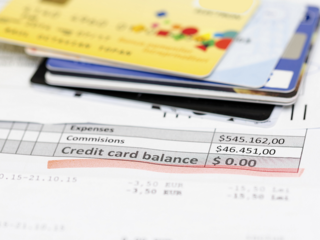 4 things you shouldn't do with credit cards