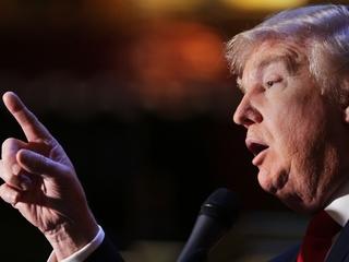 Trump still plans to deport millions, build wall