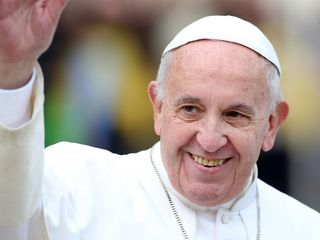 Pope says priests can still forgive abortions
