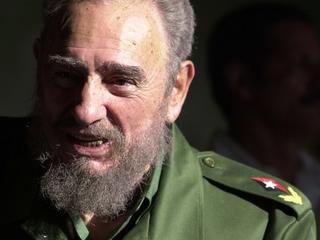 Cuba won't name monuments after Castro