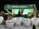 Opponent offers title to Chapecoense after crash