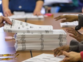 The push for a recount in Wisconsin explained