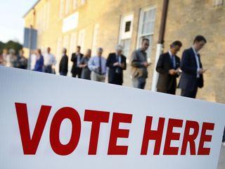 Michigan presidential recount is underway