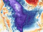 Arctic blast invading entire US