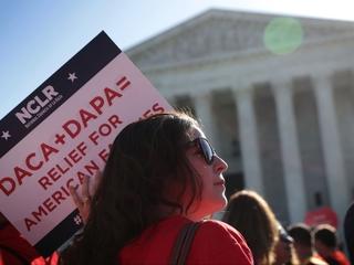 Mayors petition Trump to keep DACA