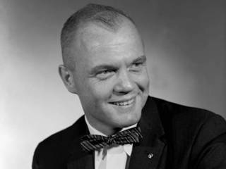 John Glenn through the years