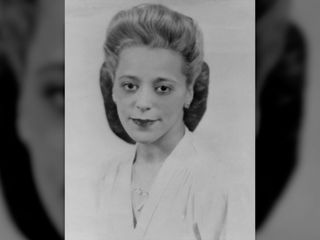 Viola Desmond will be on Canada's new $10 bill