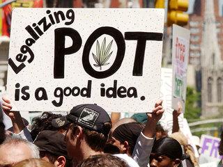 Congressmen launch Cannabis Caucus