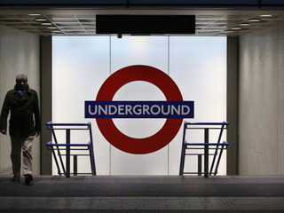 All clear after London Underground evacuation