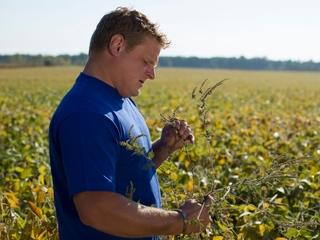 Survey shows statewide farm worker shortage