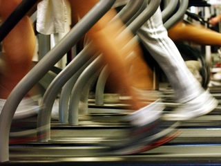 Weekend-only workouts have health benefits