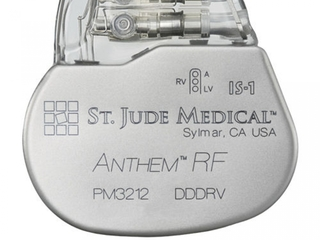 Pacemakers updated to prevent hacks