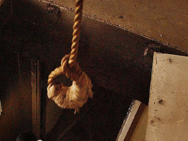 Amnesty says at least 13000 people hanged at Syrian prison