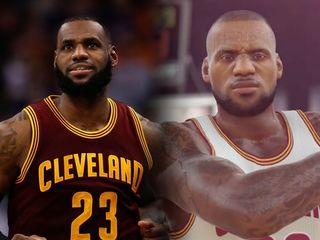 NBA announces professional video game league