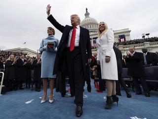 Trump prioritizes energy over environment