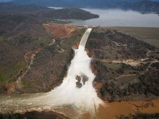 Environmentalists predicted Oroville Dam dangers