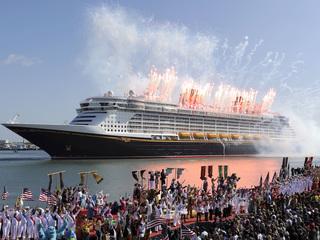 Viking Sea dominates best cruise ships of 2017