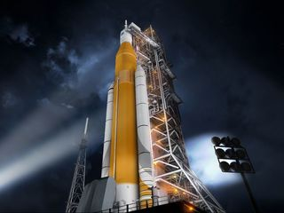 NASA eager to launch more missions