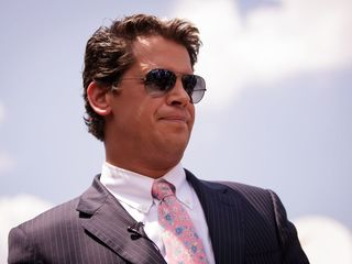 Milo Yiannopoulos won't speak at CPAC