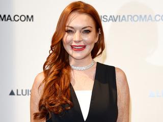 Lindsay Lohan really wants 'Little Mermaid' gig