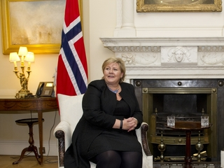 Norway fighting Trump by donating to NGOs
