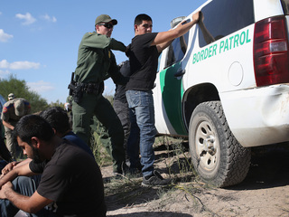 DHS outlines plan to enforce immigration laws