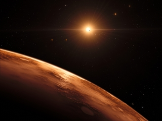 Research begins to see if planets are habitable