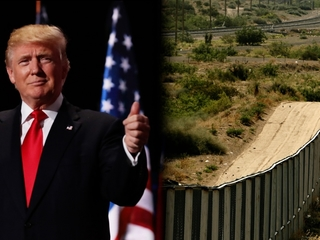 Homeland Security ready for border wall designs