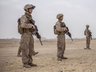 US troops join fight against ISIS in Syria