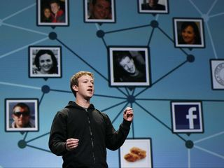 Facebook: Data can't be used for surveillance