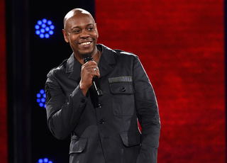 Preview of Dave Chappelle specials released