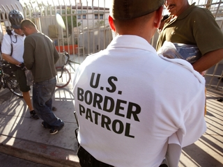 CBP to weigh 'other designs' for border barrier