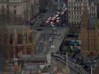Four dead in terror attack near UK Parliament