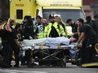 UK Parliament attacker was investigated before