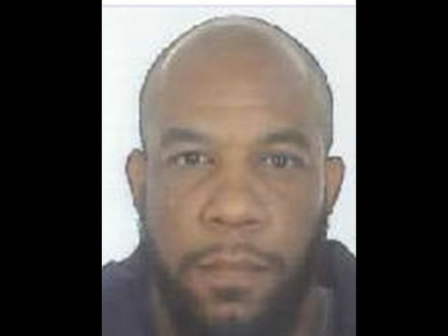 London attacker's wife 'shocked and saddened' by husband's crime