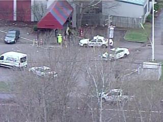 16 shot, 1 dead in Ohio nightclub shooting