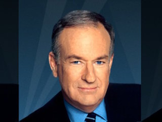 Bill O'Reilly's payout from Fox to be huge
