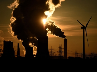 CO2 could soon reach a 50-million-year high