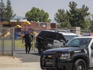 3 dead in shooting at Calif. elementary school
