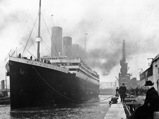 Preserve the Titanic, or leave it alone?