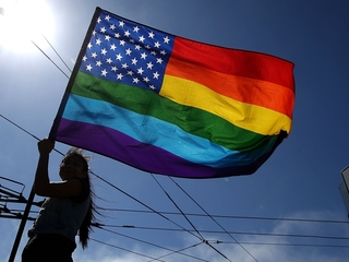 N.C. lawmakers working to ban same-sex marriage