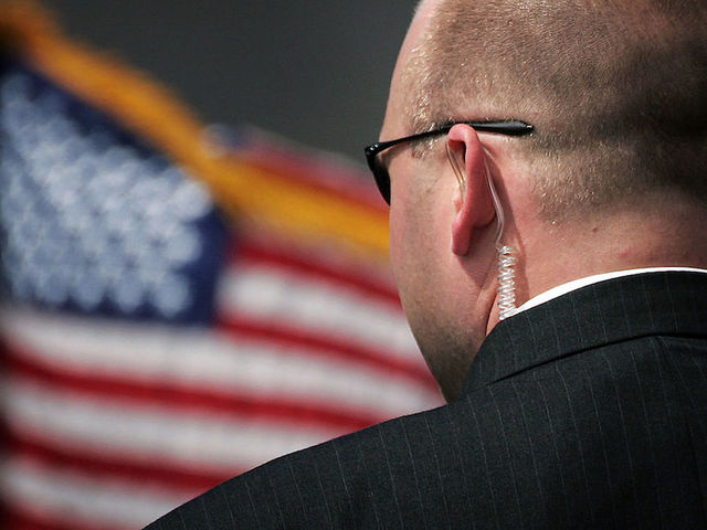 Secret Service officers to be fired after fence-jumping