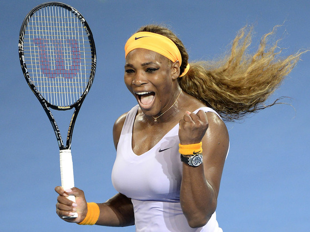 Is Serena Williams pregnant? Snapchat post seems to say so