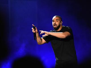 Woman raids Drake's fridge after breaking in